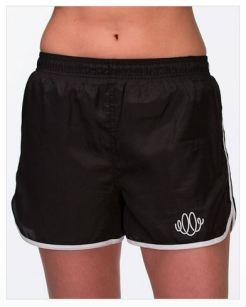 swirl shorts